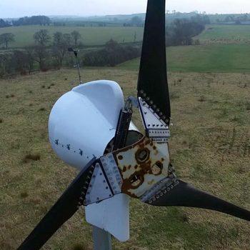 Drone Kingspan