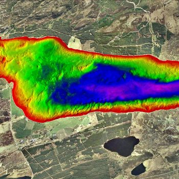 reservoir modelling