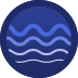 Icon for Oceanographic