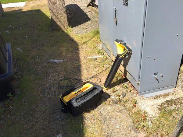 Scanner Equipment