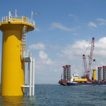 hydrographic_offshore windfarm