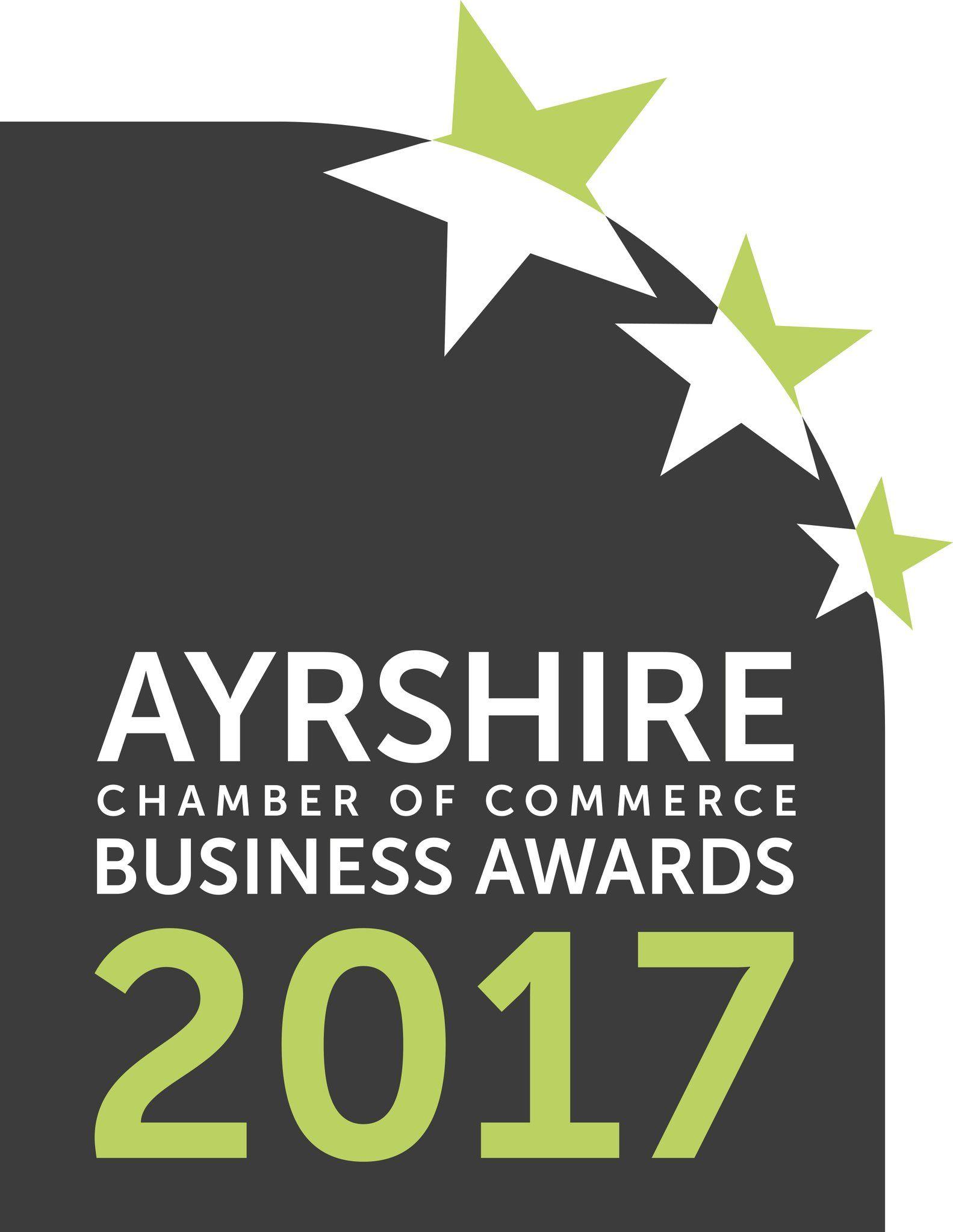 ayrshire business awards